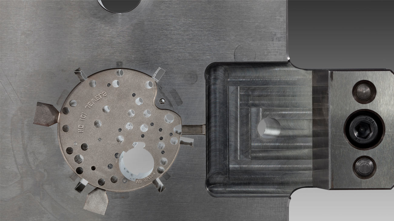 Kunststoff Spritzgussformen und Werkzeuge
