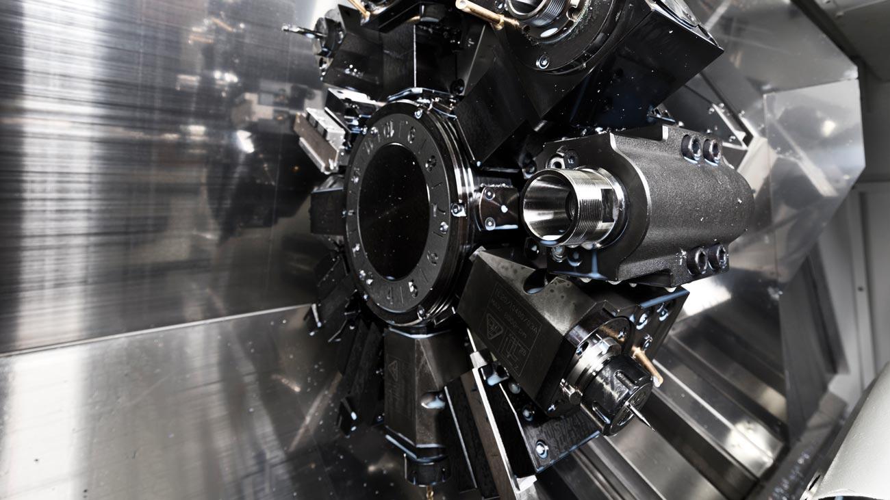 Konstruktion Werkzeuge für Kunsstoffspritzguss